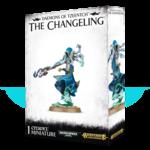 Games Workshop The Changeling