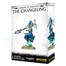 Games Workshop The Changeling