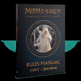 Games Workshop MESBG Rules Manual