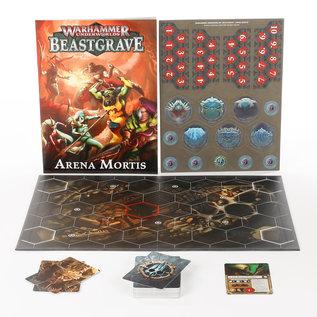 Games Workshop Arena Mortis
