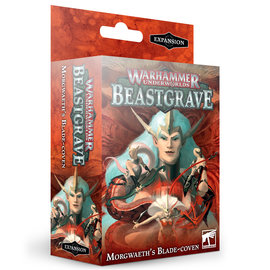 Games Workshop Morgweath's Blade-Coven
