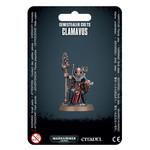 Games Workshop Clamavus