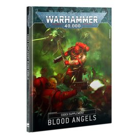 Games Workshop Codex: Blood Angels