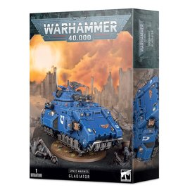 Games Workshop Gladiator Tank