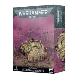 Games Workshop Plagueburst Crawler