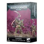 Games Workshop Typhus, Herald of the Plague God