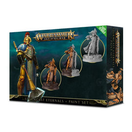 Games Workshop Sequitors Paint Set