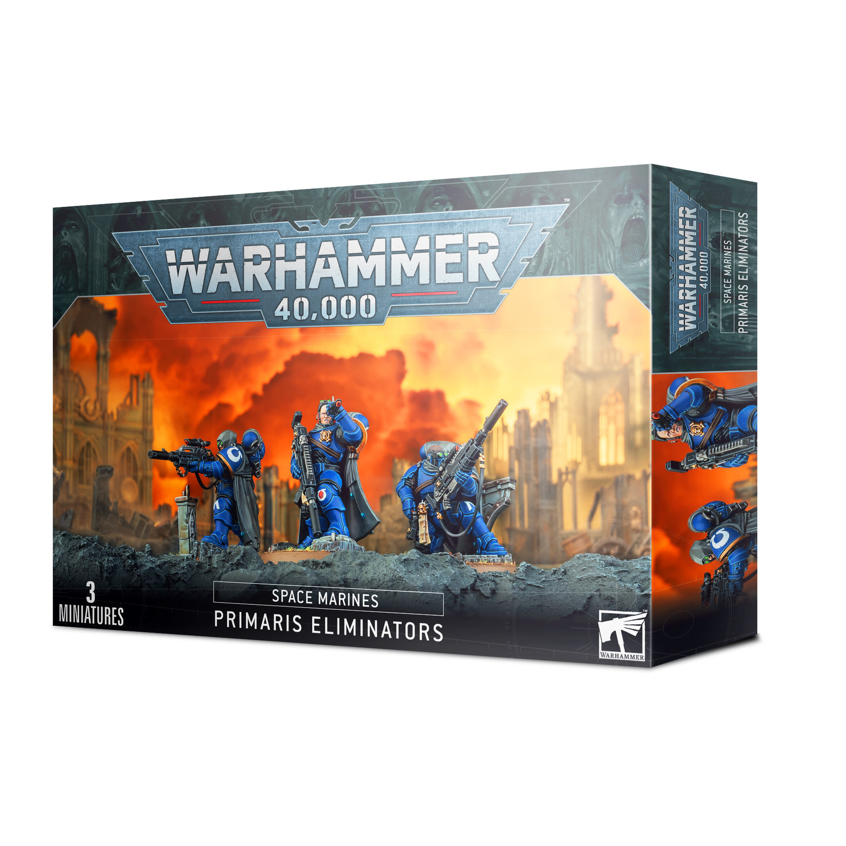 Games Workshop Primaris Eliminators