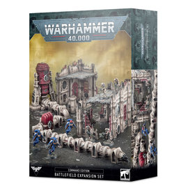 Games Workshop Command Edition Battlefield Expansion Set