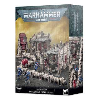 Games Workshop Command Edition Battlefield Expansion Set