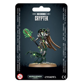 Games Workshop Cryptek