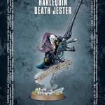 Games Workshop Death Jester
