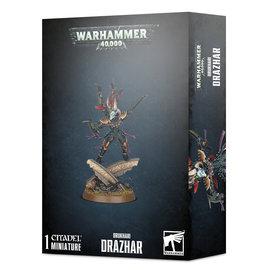 Games Workshop Drazhar