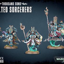 Games Workshop Exalted Sorcerers