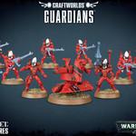 Games Workshop Black Guardians