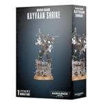 Games Workshop Kayvaan Shrike
