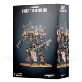 Games Workshop Knight Desecrator