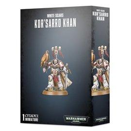 Games Workshop Kor'Sarro Khan