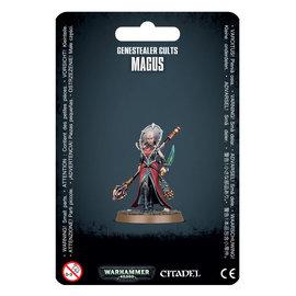 Games Workshop Magus