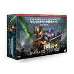 Games Workshop Warhammer 40k Command Edition Starter Set