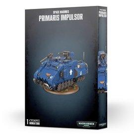 Games Workshop Primaris Impulsor