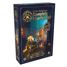 SFG Animal Adventures: RPG Starter Set