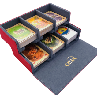 Asmodee Catan Trading Post