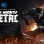 DC Deck Building Game Dark Nights Metal