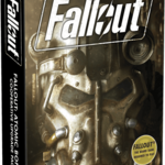 Fantasy Flight Games Fallout: Atomic Bonds