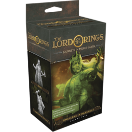 Lord of the Rings LOTR: Dwellers in Darkness