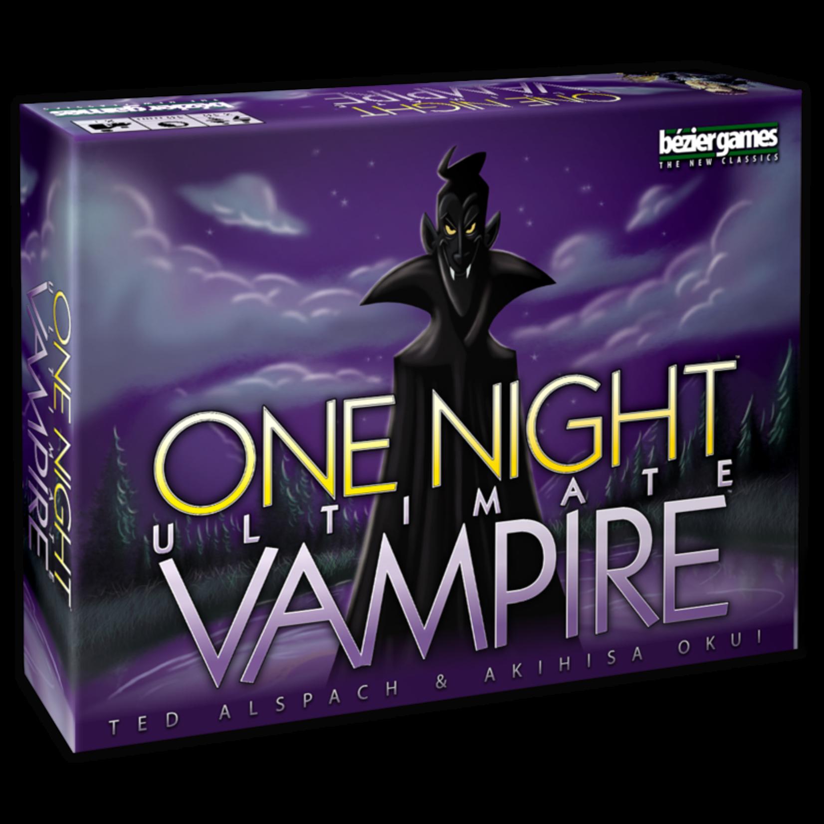 One Night Ultimate Vampire