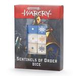 Games Workshop Sentinels of Order Dice