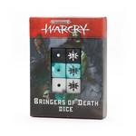 Games Workshop Bringers of Death Dice