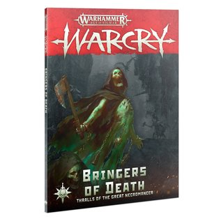 Games Workshop Bringers of Death