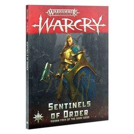 Games Workshop Sentinels of Order