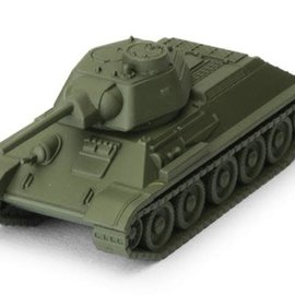 World of Tanks World of Tanks T-34