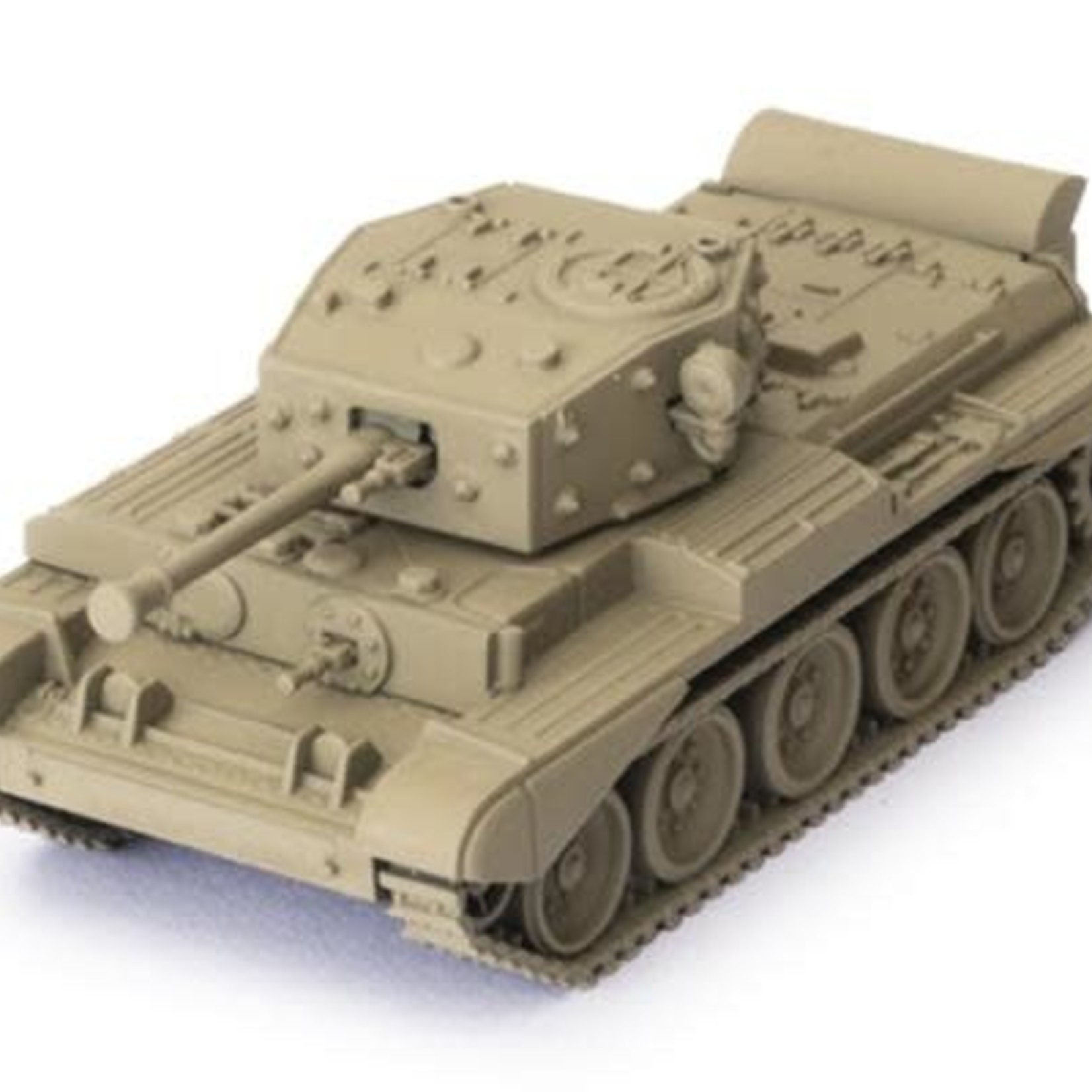 World of Tanks World of Tanks Cromwell