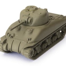 World of Tanks World of Tanks M4A1 Sherman