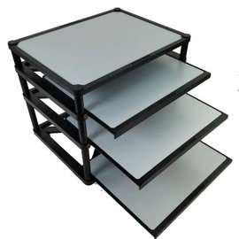 Battlefoam Large SLIDER Magna Rack (Pack 720)