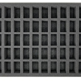 Battlefoam 50 Assault Marine Tray