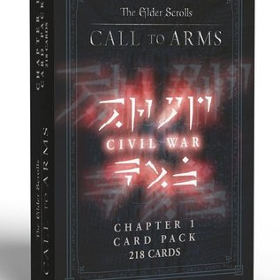 Call to Arms: Civil War Chapter 1 Card pack