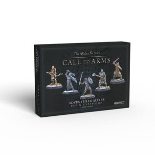 Call to Arms: Adventurer Allies