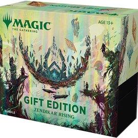 Wizards of the Coast Zendikar Rising Bundle Gift Edition