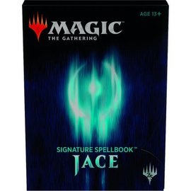 Wizards of the Coast Signature Spellbook: Jace