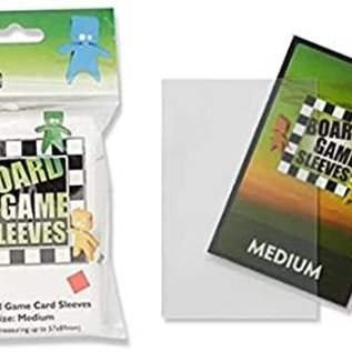Arcane Tinmen Board Game Sleeves Medium 100ct
