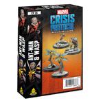 Asmodee Ant-Man & Wasp