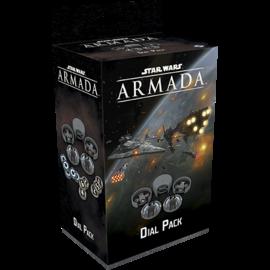 Star Wars Armada Dial Pack