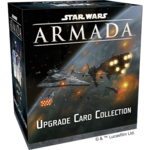 Star Wars Armada Upgrade Card Collection