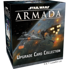 Star Wars Armada Upgrade Card Collection