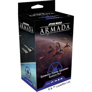 Star Wars Seperatists Fighter Squadrons Expansion Pack